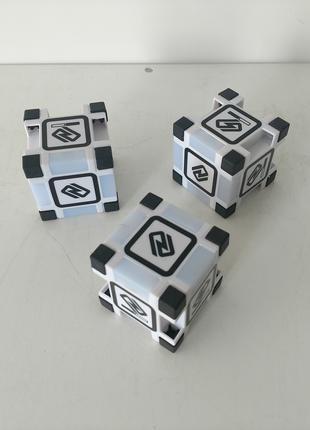 Кубы для робота Anki Cozmo