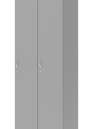 Шкаф для раздевалки 600х520х1800