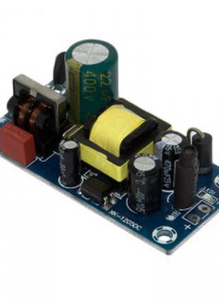 WX-DC1205 5V 2A импульсный источник питания