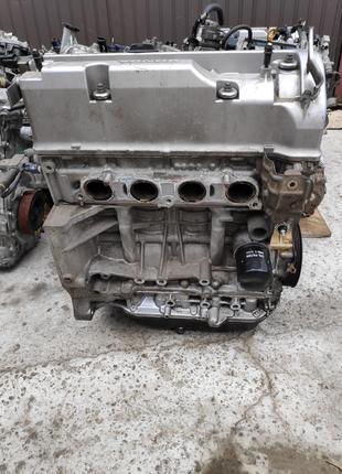 Двигатель Honda Accord CL-7/Honda CR-V-2 2.0i K20