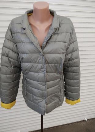 Пиджак куртка утеплитель синтепон
