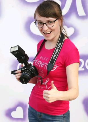 Фото-відеозйомка