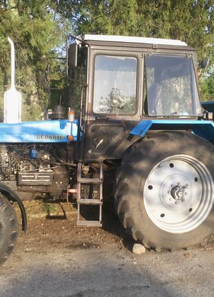МТЗ 1025 Беларус,трактор 1025