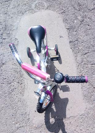 Велосипед детский BMX JuniorSTAR