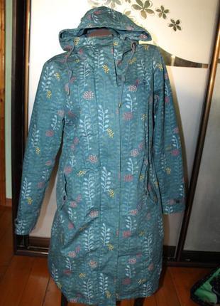 Brakeburn курточка осенняя