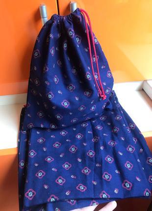 Эко мешок хлопок торба торбинка мешок для хранения эко мешочки