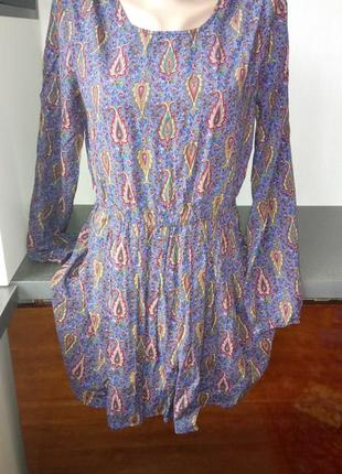 Красивое короткое платье 👗