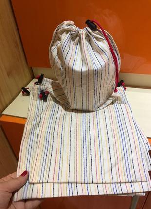 Екомішок екомішечки еко мішечки эко мешок торба хлопок экомешочки