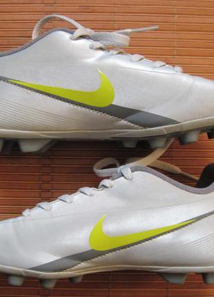 Nike swift fg-r (32) бутсы детские