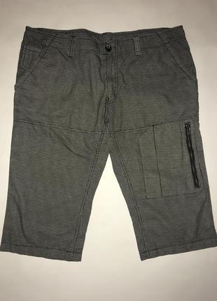 Классные мужские шорты большого размера