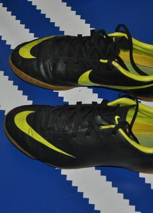 Nike детские бутсы найк 36.5