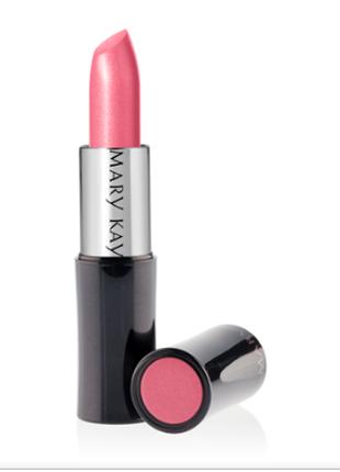 губная помада райская гвоздика Mary Kay paradise pink