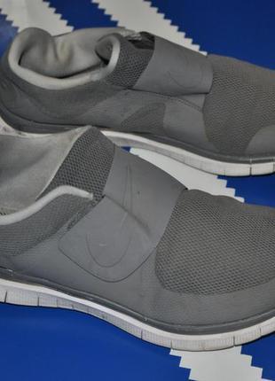 Nike мужские кроссовки на лето найк