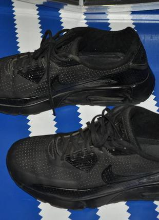 Nike air max 41 размер кроссовки мужские