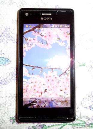 Продам смартфон Sony C1905
