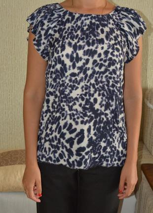Рубашка, футболка, блуза zara
