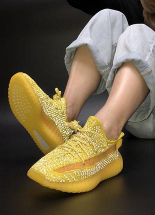 Кроссовки Adidas YEEZY BOOST 350 (НОВИНКА)