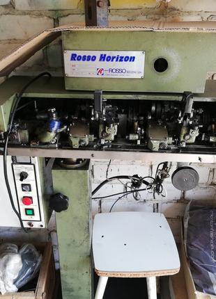 Кетельная машина для зашивки мыска Rosso Horizont