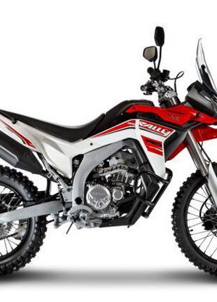 Мотоцикл Loncin DS2 PRO LX300GY-A| Новинка 2020, доставка, док...