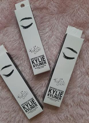 Подводка-маркер от Kylie