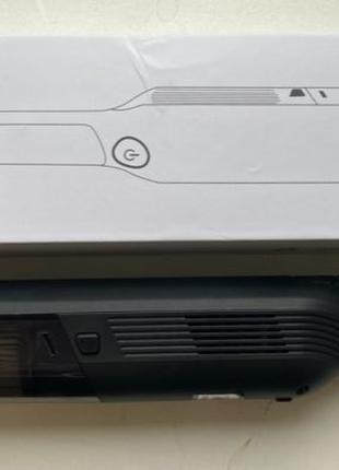 Портативный беспроводной автомобильный пылесос M11 - 13000 PA