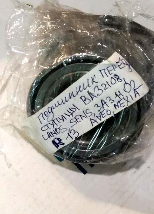Подшипник ступицы передний ВАЗ 2108,, ЛАНОС,, СЕНС,, АВЕО R13