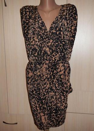 Платье topshop р.40(12)