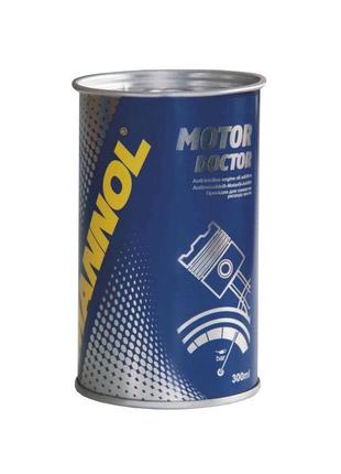 Присадка для двигателя Mannol Motor Doctor 9990 350ml