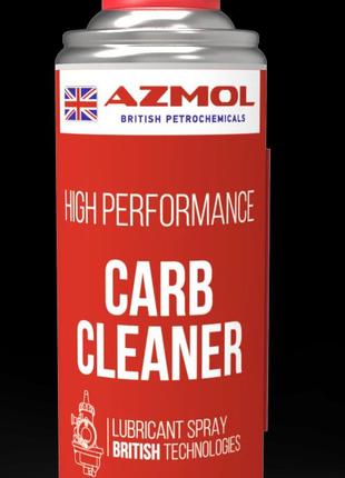 Очиститель карбюратора Azmol 400ml