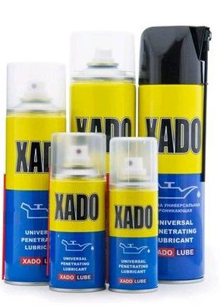 Универсальная смазка Xado (WD 40) 150ml