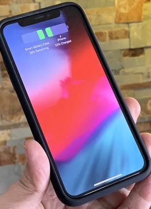 ЧЕХОЛ ЗАРЯДКА Аккумулятор IPhone Х/Xs 6 7 8 SE 2020 ПАВЕРБАНК