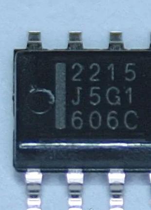 Транзистор HAT2215R