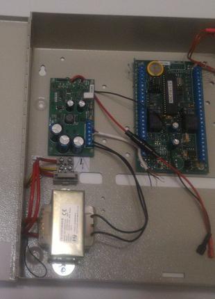 NDC F-18 Контроллер системы контроля доступа (СКД)
