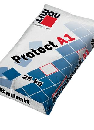 гидроизоляционная смесь Baumit Protect A1