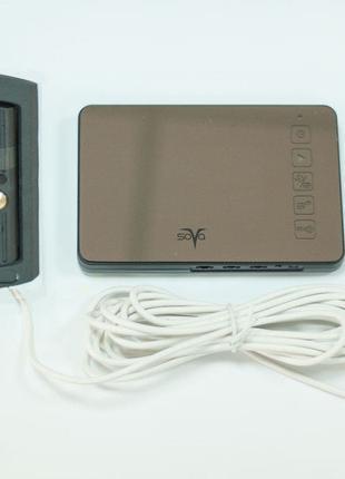 Видеодомофон SOVA m400r