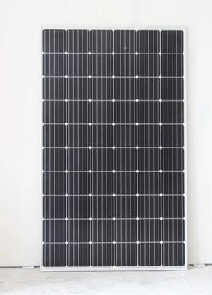 Продажа солнечных панелей Tadiran 310 Вт моно 0,26 $/Вт
