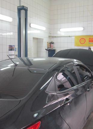 Автосервис: Ремонт двигателя, КПП,Ходовой.Заправка кондиционера