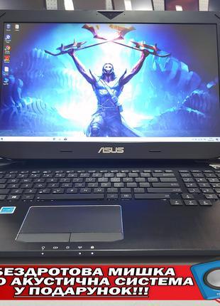 """ASUS ROG G750JM/17.3""""FullHD/I7-4700HQ/8GB/SSD 128GB +1TB/GTX 860M"""