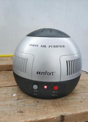 Ионизатор и очеститель воздуха, озонатор