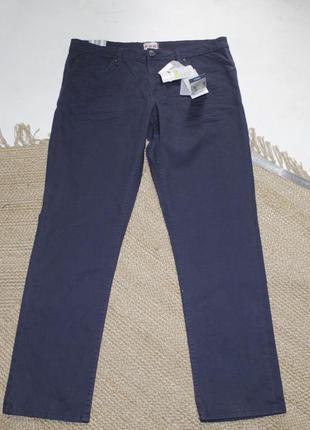 Брюки  немецкие джинсы слаксы штаны мужские размер 54