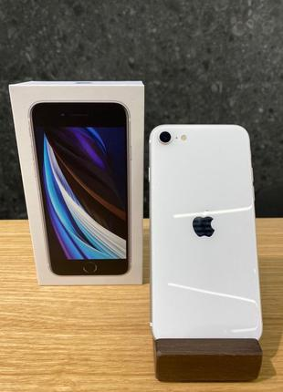 Новий IPhone SE 64GB 2020