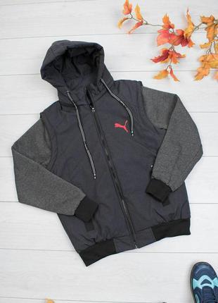 Молодежная куртка