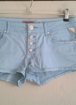 Шорты джинсовые Replay раз. 28