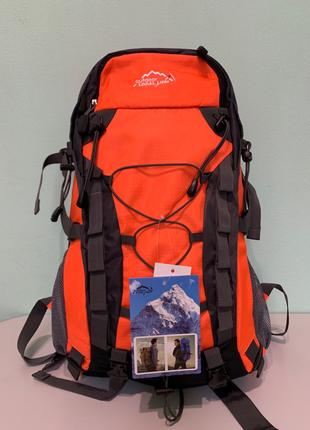 Спортивний водонепроникний рюкзак 40 L