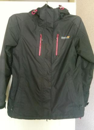 Женская куртка размер 48