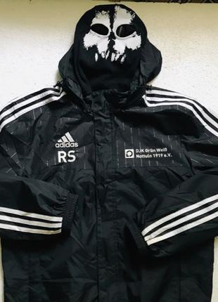 Оригинальная ветровка Adidas