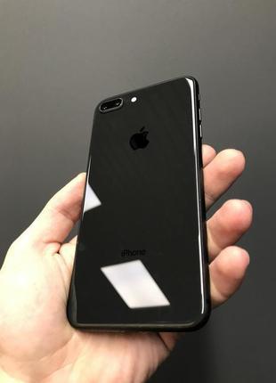 Вживаний Apple iPhone 8+ 64GB В ЧУДОВОМУ СТАНІ