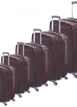Чехол на чемодан 20''