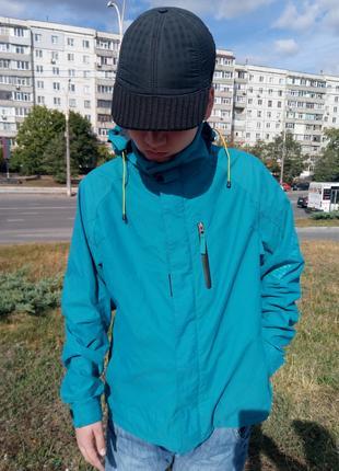 Мужская куртка размер 50