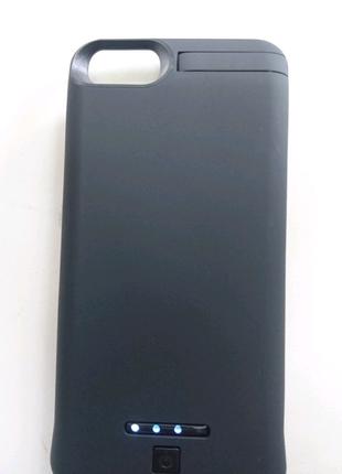 Power Bank для Iphone 7/8/SE2020